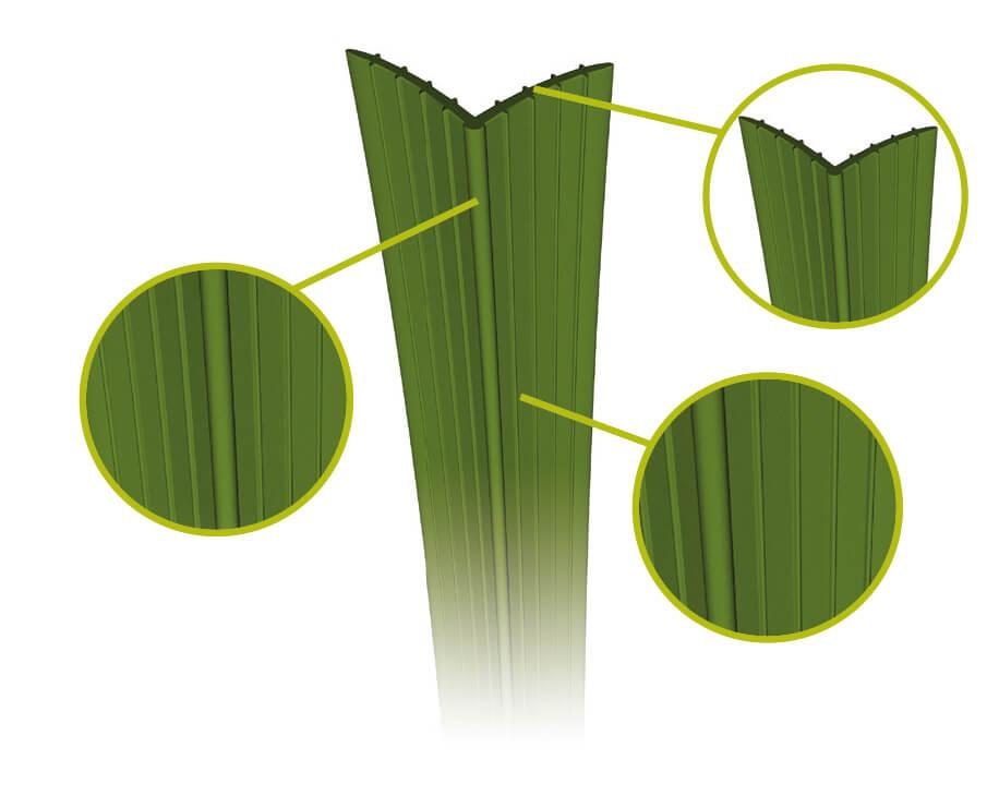 Royal Grass® V-shape MiNT