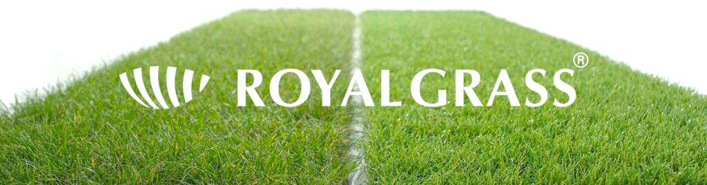 natural grass versus royal grass
