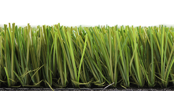 traditional artificial grass